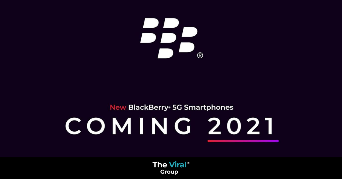 BlackBerry is making a come back blog header images