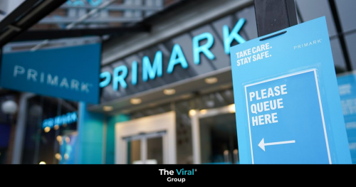 Supermarkets extend opening times over Christmas - Primark